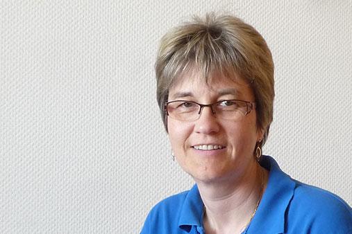 Karin Haas