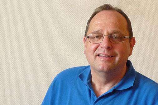 Martin Weigle